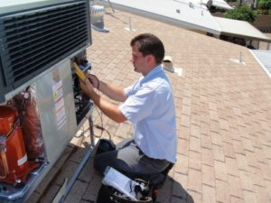 Heating & Air Conditioning Repair
